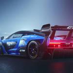 マクラーレン「セナ」のサーキット専用車「GTR」を公開|McLaren ギャラリー