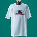 vol.45「東京ブランドのTシャツ」NEONSIGN|ネオンサイン ギャラリー