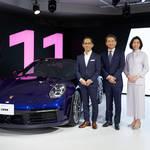 新型ポルシェ911ジャパンプレミア|Porsche ギャラリー