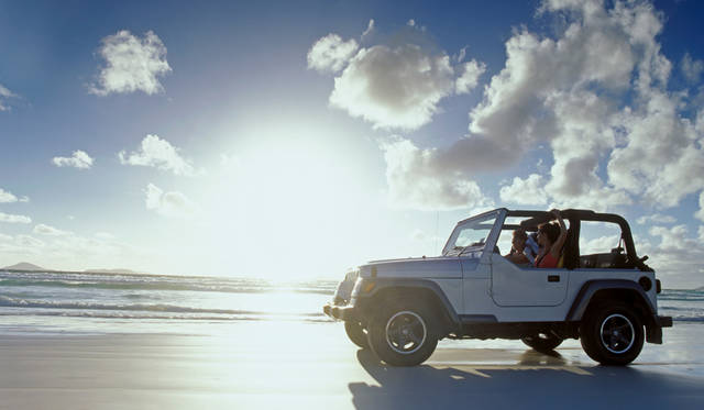 セルフドライブで巡る西オーストラリア(後編)|TRAVEL ギャラリー