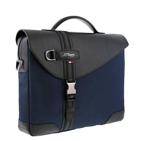ビジネスや旅をスタイリッシュに演出する新作バッグコレクション「デフィ ミレニアム」|S.T. Dupont ギャラリー