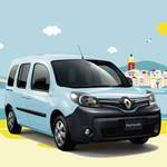 ルノー カングーに南フランスをイメージした限定モデル|Renault ギャラリー