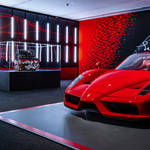 スクーデリア フェラーリ90周年を記念した特別展|Ferrari ギャラリー