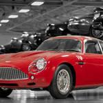 「DB4 GT ザガート コンティニュエーション」最初の1台をル・マンで初披露|Aston Martin ギャラリー