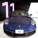 編集大魔王、祐真朋樹が新型911を語る|Porsche ギャラリー