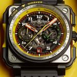 F1 ®の世界にフォーカスしたエクストリームモデル「BR-X1 R.S.19」|Bell & Ross ギャラリー