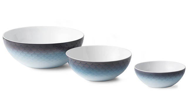 伝統技法を現代デザイナーの新たな感性で|Royal Copenhagen ギャラリー