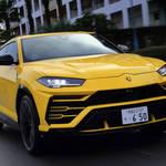 ランボルギーのスーパーSUV、ウルスに試乗|Lamborghini ギャラリー