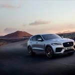 ジャガーFペイスの2019年モデル、受注開始|Jaguar ギャラリー