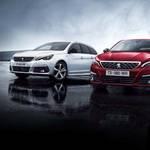新エンジンと8段ATの改良版308を販売開始|Peugeot ギャラリー