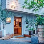 夫婦が心地良い距離で食事ができるレストラン「TABLE898」期間限定オープン|EAT ギャラリー