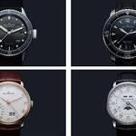 ダイバーズウオッチのスタイルを築いた、現存する世界最古の時計ブランド|BLANCPAIN ギャラリー