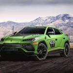 ランボルギーニ、ワンオフのスーパースポーツ「SC18」を公開|Lamborghini ギャラリー