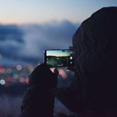 未来を先駆けるスマートフォン|HUAWEI Mate 20 Pro ギャラリー (1)