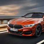BMWの新たなるフラッグシップクーペ「8シリーズ」に試乗 BMW ギャラリー