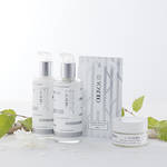 白樺樹液100パーセントのナチュラルスキンケアブランド「YOSEIDO」|YOSEIDO ギャラリー