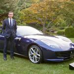 フェラーリのマーケティング&コマーシャル部門最高責任者にインタビュー|Ferrari ギャラリー