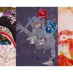 アーティスト清川あさみによる「千年後の百人一首」原画展|ART ギャラリー