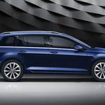 最先端装備を搭載したゴルフ ヴァリアントの特別仕様車|Volkswagen ギャラリー