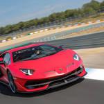 アヴェンタドール SVJの進化をサーキットで試す|Lamborghini ギャラリー