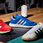 アディダスより、過去と未来から着想を得た新コンセプト「Never Made」登場|adidas ギャラリー