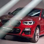 BMWが新型スポーツア クティビティ クーペ「X4」を発表|BMW ギャラリー