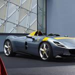 フェラーリ限定モデル「モンツァSP1」と「モンツァSP2」を世界初披露|Ferrari ギャラリー