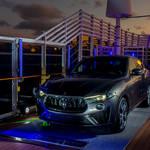 マセラティがレヴァンテGTSを船上で日本初披露|Maserati ギャラリーへ