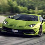 ランボルギーニV12の頂点、アヴェンタドールSVJ登場|Lamborghini ギャラリー