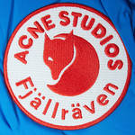Acne Studiosが、アウトドアウェアブランド「Fjallraven」とコラボレーション|Acne Studios Fjällräven ギャラリー