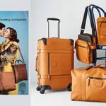 ブランド40周年の歴史を込めた「トゥミ 1975コレクション」が発売|TUMI