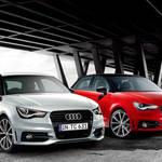 アウディA1にスポーティなエクステリアをまとった限定車|Audi