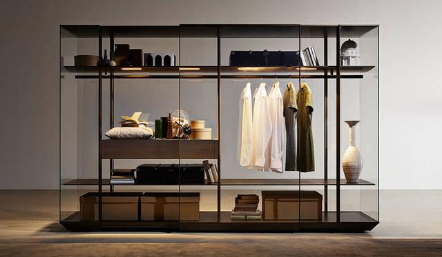 旗艦店「モルテーニ東京」で2015年新製品展示会が開催|Molteni&C