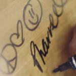 シャネルのアトリエにファレル ウィリアムスが訪問|CHANEL