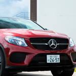 メルセデスAMG GLE 43 4MATIC クーペに試乗|Mercedes-AMG