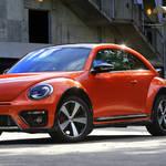 新型フォルクスワーゲン ザ ビートルRラインに試乗 Volkswagen