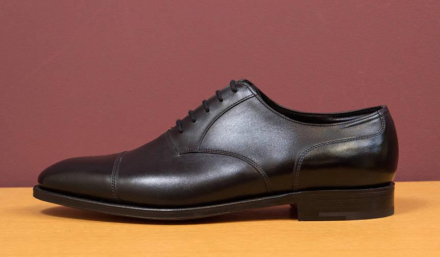JOHN LOBB ジョン ロブの新たなラインに見る、サスティナブルな靴作りとは。