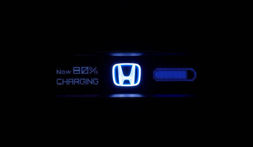 ホンダ、量産EVのコンセプトを間もなく公開|Honda