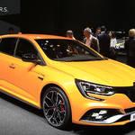 東京モーターショー 2017 リポート|Renault