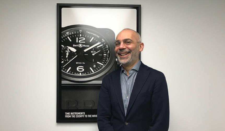 プロフェッショナルのための時計であり続けることは、ブランドのルールです|Bell & Ross