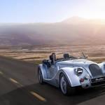 モーガン19年ぶりの新型車「プラス シックス」日本上陸|Morgan