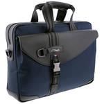 ビジネスや旅をスタイリッシュに演出する新作バッグコレクション「デフィ ミレニアム」|S.T. Dupont