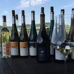 ワイン雑誌 WINE WHAT によるワインセミナー開催|LOUNGE