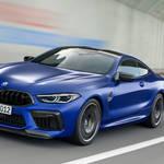 BMW Mのトップモデル「M8」誕生|BMW