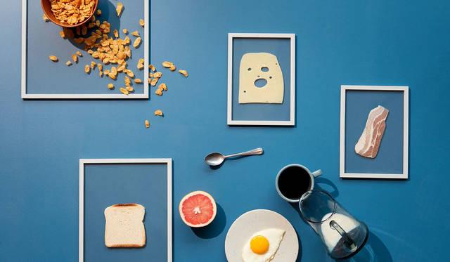 デンマークのプロダクトブランドMOEBEの代表作「FRAME」に新色登場|MOEBE
