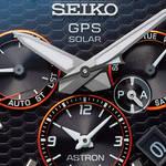 セイコー アストロン×Honda NSX スペシャル限定モデル|SEIKO