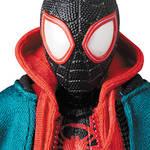 MAFEX SPIDER-MAN (Miles Morales)|MEDICOM TOY
