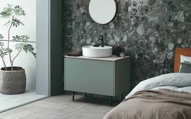 こだわりの水まわり空間を提案する洗面ブランド|AQUAPiA