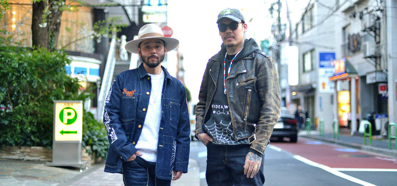 POGGY'S FILTER|vol.8 Dr. WOOさん