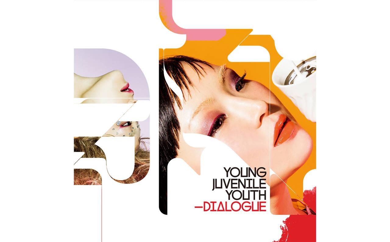 Young Juvenile Youthのコンパイル限定アナログ盤がリリース|MUSIC